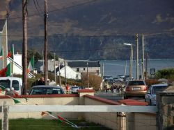 20110317155236-ie-achill-catherine-marching_into_pollagh-w